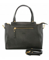 FRED D/L BRETONIERE / PRACTICAL BAG / 261131009_002 caracas black