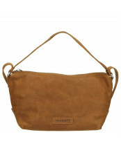 Fred Shabbies Amsterdam / CROSS BODY MEDIUM AVIREX / 262020003_3004 avirex caramel