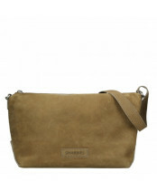 Fred Shabbies Amsterdam / CROSS BODY MEDIUM AVIREX / 262020003_3019 avirex taupe