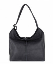 Fred Shabbies Amsterdam / RAW CUT SHOULDERBAG / 265046042_002 utah black