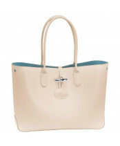 Longchamp / SHOULDER BAG / L2686871_238 ivory