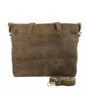 Fred Shabbies Amsterdam / WORK BAG 36x22 / 272003004_301 tribe taupe