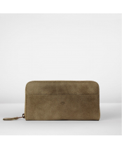 Fred d/l Bretoniere / WALLET / 273001004_301 tribe taupe