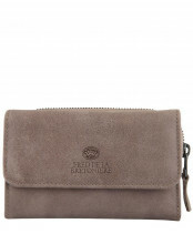 Fred d/l Bretoniere / WALLET SHORT / 273002004_301 tribe taupe