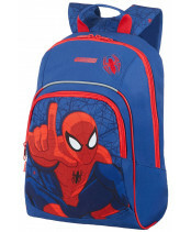 American Tourister / BACKPACK S / 27C-033_31 spiderman web_6045