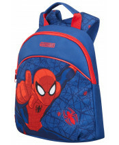 American Tourister / BACKPACK S / 27C-034_31 spiderman web_6045