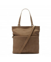 Fred d/l Bretoniere / SHOPPINGBAG M / 282010001_4022 ecru