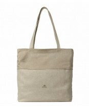Fred d/l Bretoniere / SHOPPING BAG L / 283010001_3045 taupe