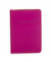 Mywalit / PASSPORT COVER / 283_75 sangria multi