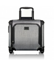 Tumi / CARRY-ON 4WH.BRIEFCASE / 28704_t-graphite