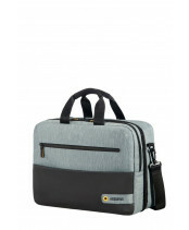 "American Tourister / 3-WAY BOARDING BAG 15"" / 28G-005_09 black-grey_1062"