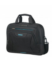 "American Tourister / LAPTOP BAG 13"" / 33G-004_09 black_1041"