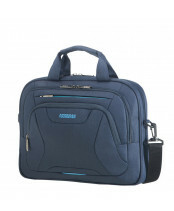 "American Tourister / LAPTOP BAG 13"" / 33G-004_41 midnight navy_1552"