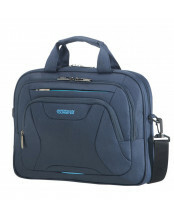 "American Tourister / LAPTOP BAG 15"" / 33G-005_41 midnight navy_1552"