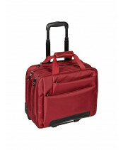 Dermata / OF.CASE TROLLEY / 3479NY_red