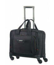 "Samsonite / SPINNER TOTE 16"" / 35V-031_09 black_1041"