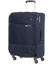Samsonite / SPINNER 66 EXP / 38N-004_41 navy blue_1598