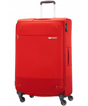 Samsonite / SPINNER 78 EXP / 38N-005_00 red_1726