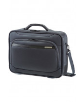 "Samsonite / OFFICE CASE PLUS 16"" / 39V-002_08 sea grey_4226"