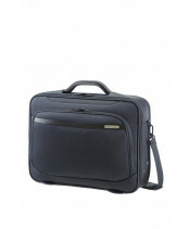 "Samsonite / OFFICE CASE PLUS 17"" / 39V-003_08 sea grey_4226"