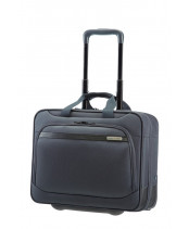 "Samsonite / OFFICE CASE WHEELS 15"" / 39V-009_08 sea grey_4226"
