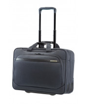 "Samsonite / ROLLING TOTE 17"" / 39V-010_08 sea grey_4226"