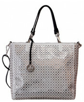 Gerry Weber / Shopper / 4080003105_100 white