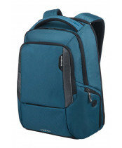 "Samsonite / TECH LP BACKPACK 14"" / 41D-102_11 petrol blue_1686"