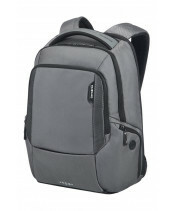 "Samsonite / TECH LP BACKPACK 14"" / 41D-102_18 steel grey_1829"