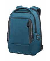 "Samsonite / TECH LP BACKPACK 16"" / 41D-103_11 petrol blue_1686"
