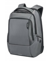 "Samsonite / TECH LP BACKPACK 16"" / 41D-103_18 steel grey_1829"