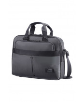 "Samsonite / SLIM BAILHANDLE 16"" / 42V-005_08 ash grey_2440"