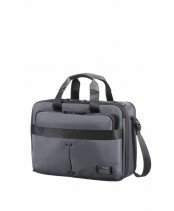 "Samsonite / 3 WAY BUSINESSCASE 16"" / 42V-007_08 ash grey_2440"