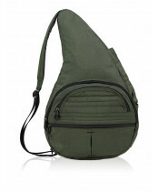 Healthy Back Bag / BIG BAG / 44315_deep forest
