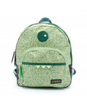 Zebra / MONSTER / 445502_monster green