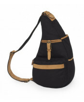 Healthy Back Bag / EXPEDITION L / 4615_black