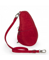 Healthy Back Bag / CLASSIC TEXTURED XXS / 6100_crimson