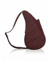 Healthy Back Bag / CLASSIC TEXTURED S / 6103_dark chocolate