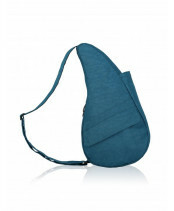 Healthy Back Bag / CLASSIC TEXTURED S / 6103_turkish blue
