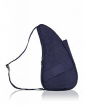 Health Back Bag iPAD M 6304 blue night