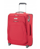 Samsonite / UPRIGHT 55 EXP / 65N-001_00 red_1726