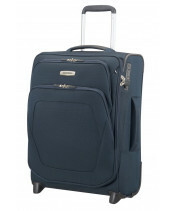 Samsonite / UPRIGHT 55 EXP / 65N-001_01 blue_1090
