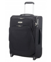 Samsonite / UPRIGHT 55 EXP / 65N-001_09 black_1041