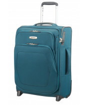 Samsonite / UPRIGHT 55 EXP / 65N-001_11 petrol blue_1686