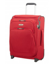 Samsonite / UPRIGHT 55 EXP TOPPOCKET / 65N-002_00 red_1726