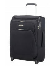 Samsonite / UPRIGHT 55 EXP TOPPOCKET / 65N-002_09 black_1041