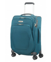Samsonite / SPINNER 55 / 65N-003_11 petrol blue_1686