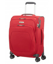 Samsonite / SPINNER 55 / 65N-004_00 red_1726