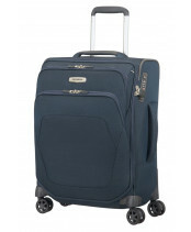 Samsonite / SPINNER 55 LENGHT 40 / 65N-004_01 blue_1090