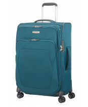 Samsonite / SPINNER 67 EXP / 65N-007_11 petrol blue_1686